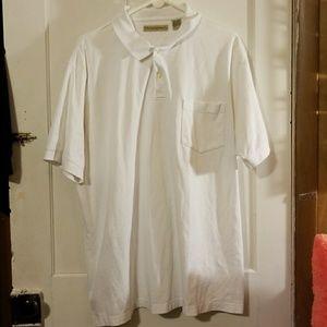 Men's Munsingwear Golf Polo Size XXL